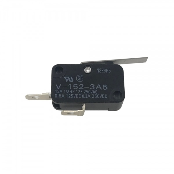 Omron A5 Hinge Microswitch