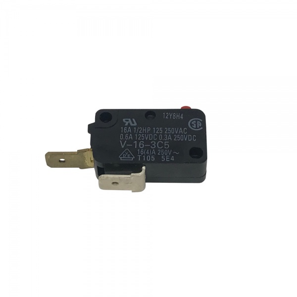 Omron C5 Pin Microswitch